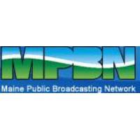Logo of radio station Maine Public Radio
