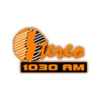 Logo of radio station Stereo 1030 AM XEIE