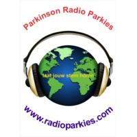 Logo of radio station Radio Parkies