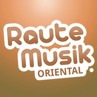 Logo de la radio RauteMusik - Oriental