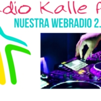 Logo of radio station Radio  Kalle Pa'Ka
