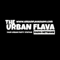 Logo of radio station URBAN FLAVA RADIO