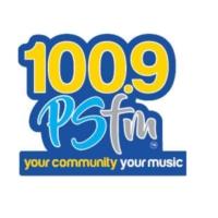 Logo of radio station Port Stephens FM 100.9