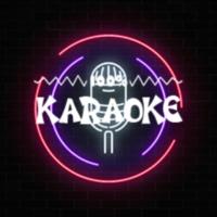 Logo of radio station 100FM - Karaoke