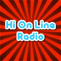 Logo of radio station Hi On Line Radio - Latin