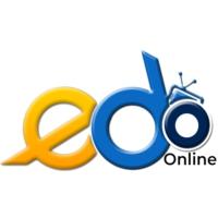Logo of radio station Edo Online Radio