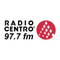 Logo de la radio XERC-FM Radio Centro 97.7 FM