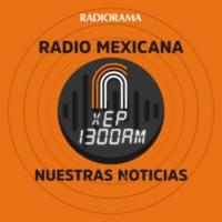 Logo de la radio XEP Radio Mexicana 1300