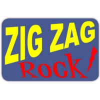 Logo de la radio Zig Zag Rock