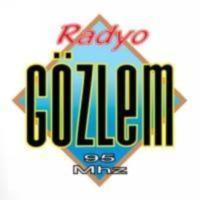 Logo de la radio Milas Radyo Gözlem