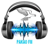 Logo of radio station Radio Pakao FM