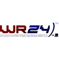 Logo of radio station WR24