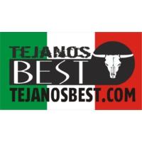 Logo de la radio TejanosBestOnline FM