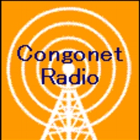 Logo of radio station Congonet Radio
