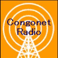 Logo of radio station Congonet Radio