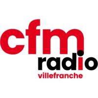 Logo de la radio CFM Radio - Villefranche