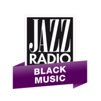 Logo de la radio Jazz Radio Black Music