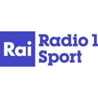 Logo of radio station Rai Radio 1 Sport