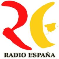 Logo de la radio Radio España