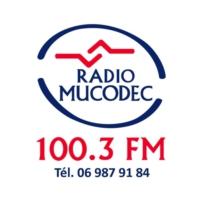 Logo of radio station Radio Mucodec