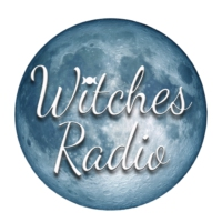 Logo de la radio Witches Radio