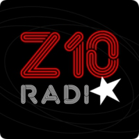 Logo of radio station Z10RADIO