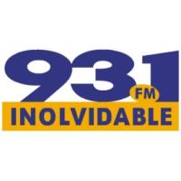 Logo of radio station Inolvidable