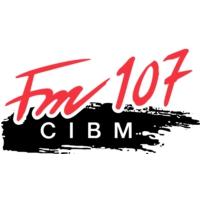 Logo de la radio CIEL 103.7