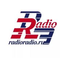 Logo of radio station Радио Радио