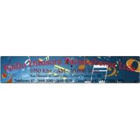 Logo de la radio Radio Difusora 1050 AM