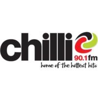 Logo of radio station Chilli 90.1fm