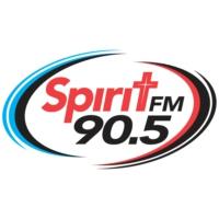 Logo de la radio WBVM My Spirit FM 90.5