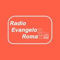 Logo of radio station Radio Evangelo Roma