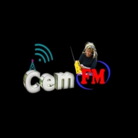 Logo of radio station Cem FM