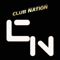 Logo of radio station Club Nation 24/7