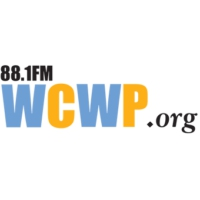 Logo of radio station 88.1 FM WCWP
