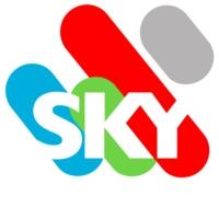 Logo of radio station Sky Sports Radio