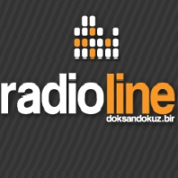 Logo of radio station Radio Line