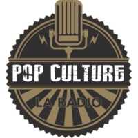 Logo de la radio Pop Culture