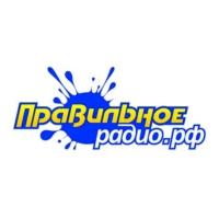 Logo de la radio PRAVILNOE RADIO