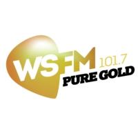 Logo de la radio WSFM 101.7