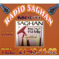 Logo de la radio Radio Saghan Mopti