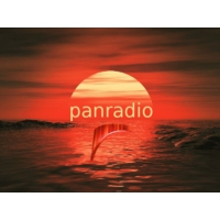 Logo of radio station Panradio