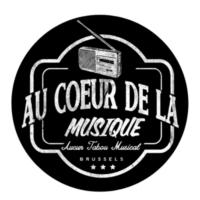 Logo of radio station Au Coeur de la Musique!