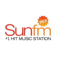 Logo de la radio Sun FM 99.9