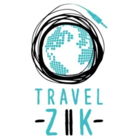 Logo of radio station Travelzik