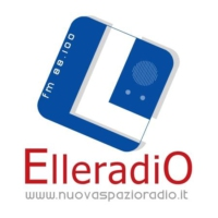 Logo of radio station Nuova Spazio Radio