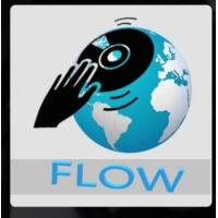 Logo of radio station Mi Ruta Mi Musica FLOW