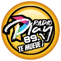 Logo of radio station Radio Play 89.1 Fm