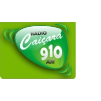 Logo of radio station Caicara AM